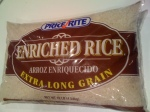10# rice for 2.99